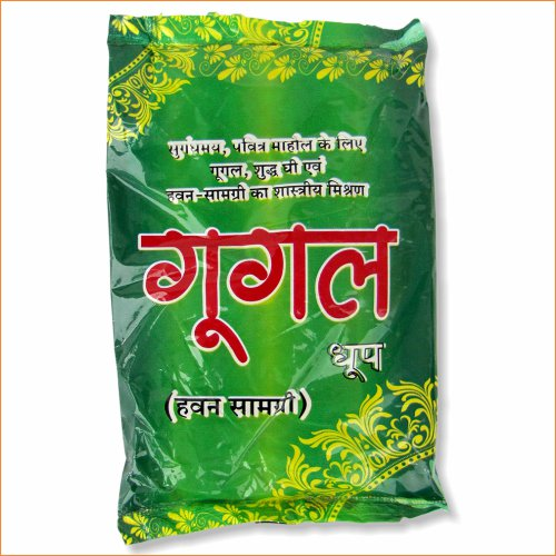 Gugal Dhoop: Havan Items