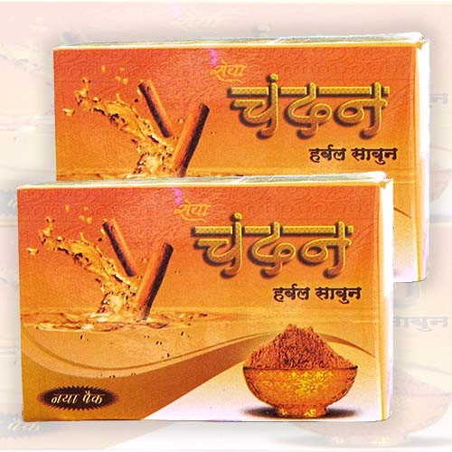 Chandan Soap