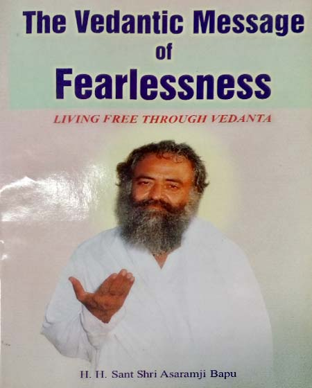 The Vedantic Message of Fearlessness