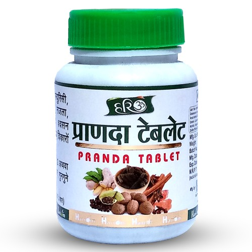 Pranda Tablet