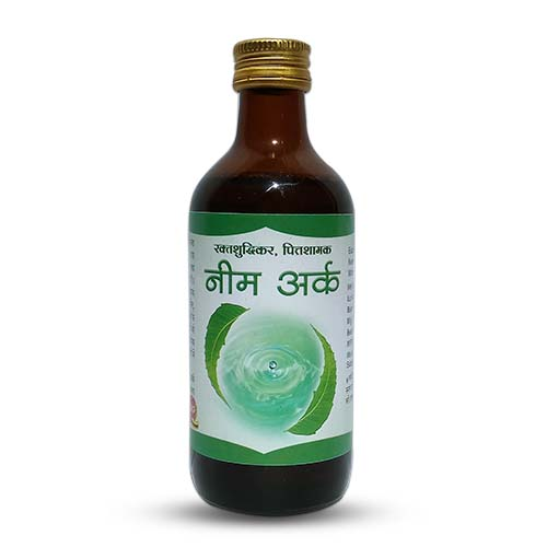Neem Ark: 210ml