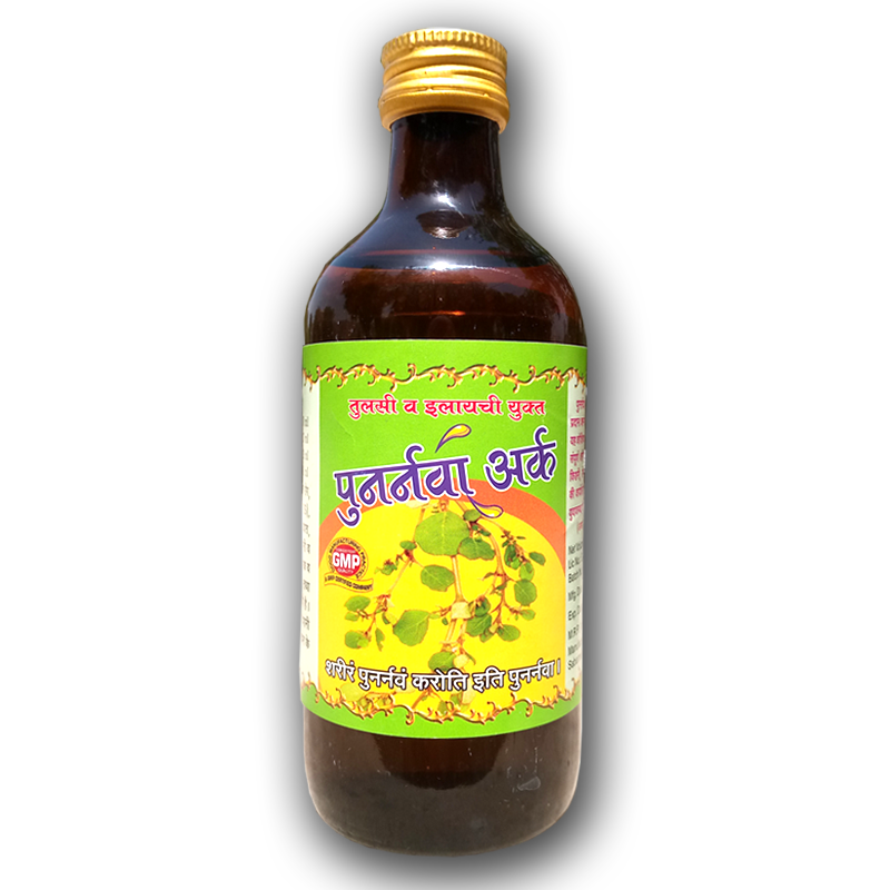 PUNARNAVA ARK:210ml