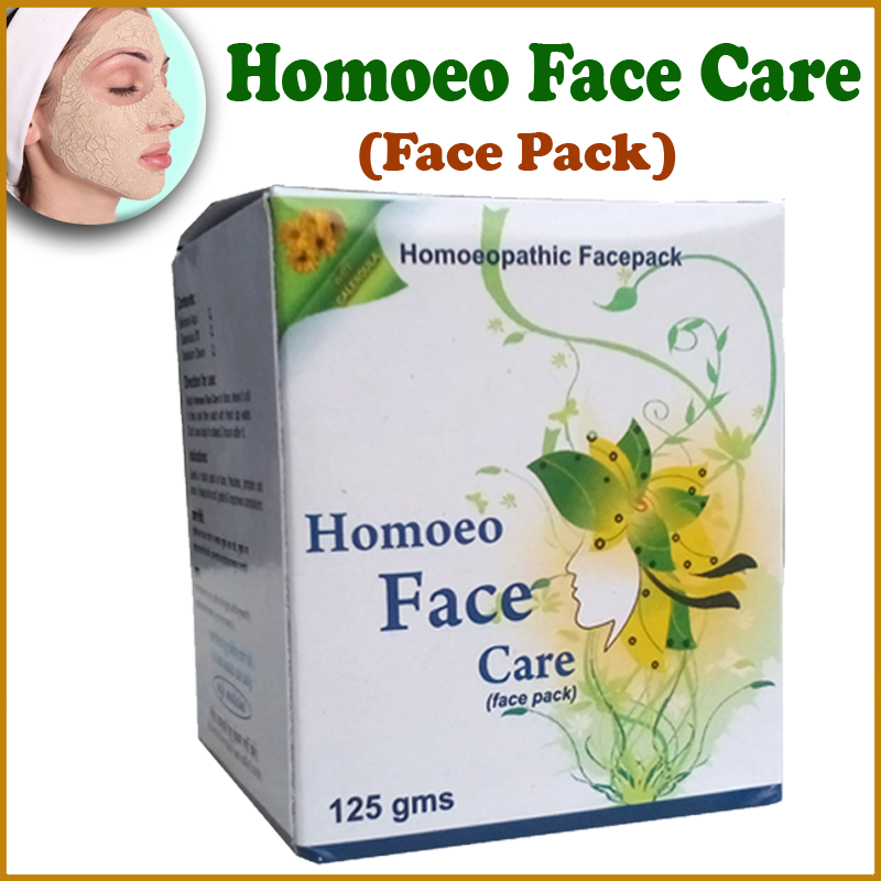 Homoeo Face Care
