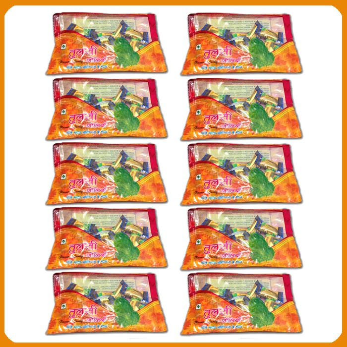 Tulsi Toffee (Pack of 10)