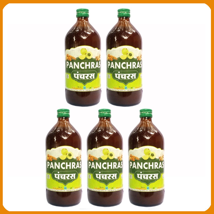 Panchras (Pack of 5)