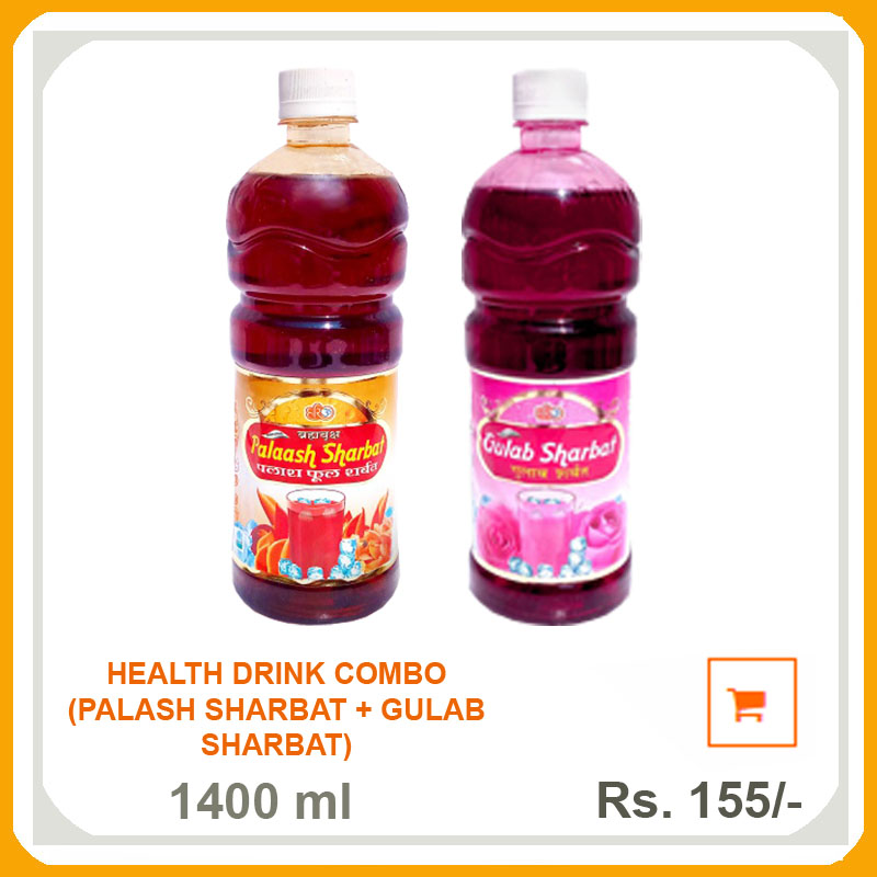 Health Drink Combo